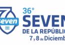 SEVEN DE LA REPÚBLICA: FIXTURE 2º DÍA