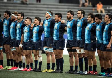 ARGENTINA XV TIENE PLANTEL PARA LA AMÉRICA PACÍFIC CHALLENGE